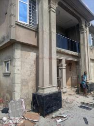 2 bedroom Flat / Apartment for rent Genesis est aboru iyana ipaja Lagos  Ipaja road Ipaja Lagos