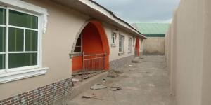 2 bedroom Flat / Apartment for rent Akoto estate, elebu, oluyole extension Akala Express Ibadan Oyo