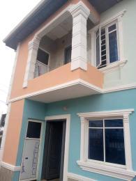 2 bedroom Penthouse Flat / Apartment for rent Kola , Alagbado  Alagbado Abule Egba Lagos