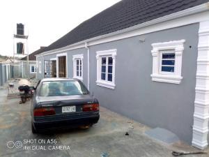 2 bedroom Flat / Apartment for rent Oladele Phase 2, Nihort Jericho Extension Jericho Ibadan Oyo