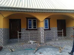 2 bedroom Flat / Apartment for rent Kuola Aba Pan Akala Express Ibadan Oyo