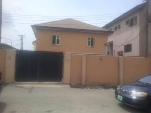 2 bedroom Flat / Apartment for rent Bawala pedro Shomolu Lagos
