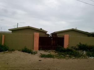 2 bedroom Flat / Apartment for rent Ibereko Ojo Ojo Lagos