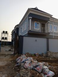 2 bedroom Flat / Apartment for rent Prime garden estate agbalekake Abule Egba Lagos  Abule Egba Abule Egba Lagos