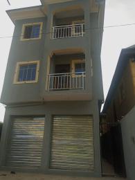 2 bedroom Mini flat Flat / Apartment for rent Off ijesha road surulere Ijesha Surulere Lagos