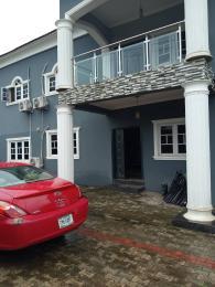 2 bedroom Blocks of Flats House for rent General gas akobo  Akobo Ibadan Oyo