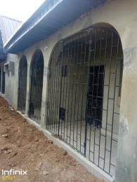 2 bedroom Blocks of Flats House for rent Airport Road Alakia Ibadan Oyo
