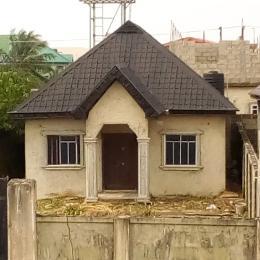2 bedroom Semi Detached Bungalow House for sale Eputu Eputu Ibeju-Lekki Lagos