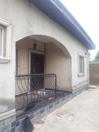 2 bedroom Flat / Apartment for rent Aba ibeji,very close to the road Ibadan Oyo