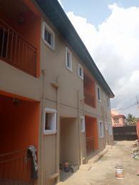2 bedroom Flat / Apartment for rent Akesan Axis  Igando Ikotun/Igando Lagos