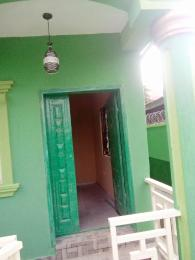2 bedroom Flat / Apartment for rent kayode awoniyi Igando Ikotun/Igando Lagos
