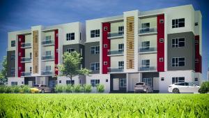 2 bedroom Blocks of Flats House for sale Peak Apartments Phase 2 Oribanwa Ibeju-Lekki Lagos