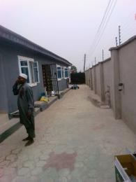 2 bedroom Shared Apartment Flat / Apartment for rent Enrile Bus Stop, After Ayobo Precisely Along Ayetoro Itele Ayobo Ipaja Lagos