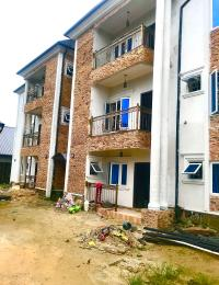 2 bedroom Flat / Apartment for rent Chief James Estate, Off Sars road  Rupkpokwu Port Harcourt Rivers