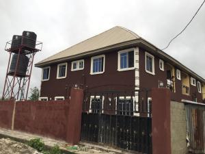 2 bedroom Blocks of Flats for rent Inside Gra Abijo Abijo Ajah Lagos