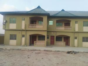 2 bedroom Flat / Apartment for rent Itamaga, Ikorodu Lagos