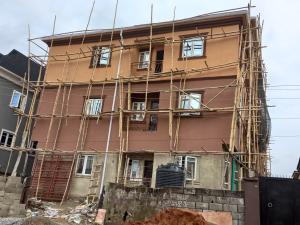 2 bedroom Mini flat for rent Alagomeji Yaba Lagos