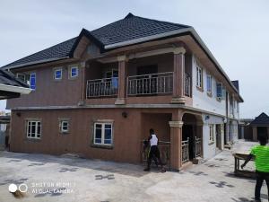 2 bedroom Flat / Apartment for rent Igbogbo Ikorodu Igbogbo Ikorodu Lagos