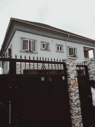 2 bedroom Blocks of Flats for rent Gateway Estate Magodo GRA Phase 1 Ojodu Lagos
