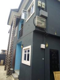 2 bedroom Flat / Apartment for rent Palmgroove Ilupeju Lagos