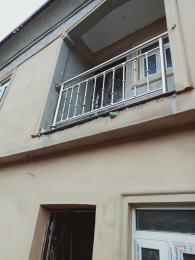 2 bedroom Blocks of Flats for rent Alagbole Bridge Behind In An Estate Unity estate Ojodu Lagos