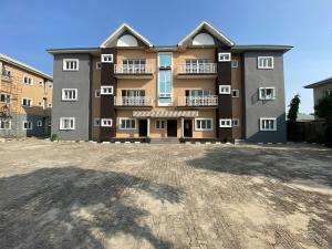 2 bedroom Blocks of Flats House for rent Eleganza Garden opp VGC VGC Lekki Lagos