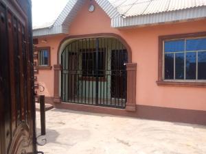 2 bedroom Detached Bungalow House for sale Igbore, Obada Oko After The Railway Crossing Totoro Abeokuta Ogun