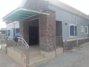 2 bedroom Detached Bungalow House for sale Suncity estate Galadinmawa Abuja