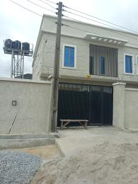 2 bedroom Terraced Duplex House for sale Greenland estate Sangotedo Ajah Lagos