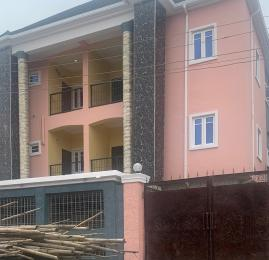 2 bedroom Flat / Apartment for rent Off olive estate  Ago palace Okota Lagos