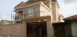 2 bedroom Flat / Apartment for rent Oke koto Agege Lagos Agege Lagos