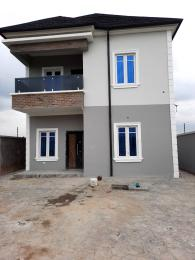2 bedroom Flat / Apartment for rent Opic Estate Ojodu Lagos