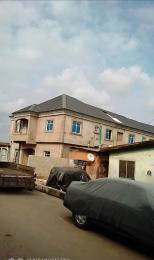 2 bedroom Penthouse Flat / Apartment for rent Ijesha Surulere Lagos