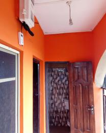 2 bedroom Studio Apartment Flat / Apartment for rent Alakia New ife road iyana agbala itura estate Alakia Ibadan Oyo