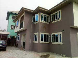 2 bedroom Blocks of Flats House for rent Beside Mayfair Garden Estate Awoyaya Ajah Lagos