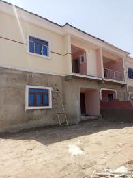 2 bedroom Flat / Apartment for rent Nut Estate Lugbe Abuja