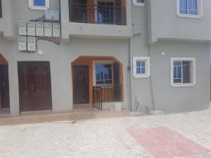 2 bedroom Flat / Apartment for rent opposite beachwood estate Malete Lekki Epe Express way  Lakowe Ajah Lagos