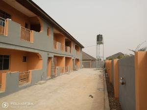 2 bedroom Flat / Apartment for rent Parkview estate, Ginti, off ijede rd, Ikorodu Lagos