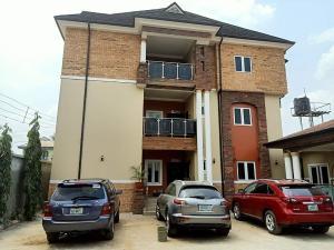 2 bedroom Flat / Apartment for rent Rumolumeni Port Harcourt Rivers