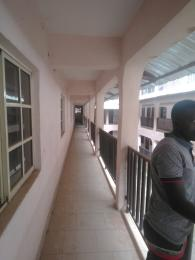 Flat / Apartment for rent Aco Estate Close to the Road along Airport road Lugbe Lugbe Abuja
