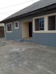 2 bedroom Shared Apartment Flat / Apartment for rent Alaka, behind, Icast Elebu. Akala Express Ibadan Oyo