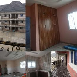 2 bedroom Flat / Apartment for rent Eliozu Road Port Harcourt Rivers