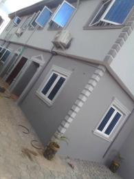 2 bedroom Blocks of Flats for rent Boys Town Ipaja Lagos