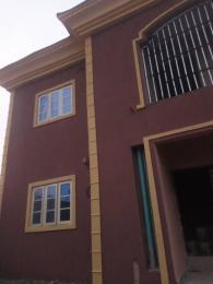 2 bedroom Self Contain Flat / Apartment for rent Akilapa Estate  Idishin Ibadan Oyo