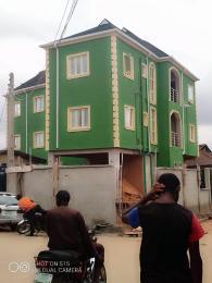2 bedroom Shared Apartment Flat / Apartment for rent Bailey street, Abule ijesha-yaba, lagos Abule-Ijesha Yaba Lagos