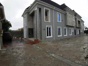 2 bedroom Flat / Apartment for rent Odutola Estate, command  Ipaja road Ipaja Lagos