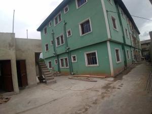 2 bedroom Flat / Apartment for rent Ipaja Road Ipaja road Ipaja Lagos