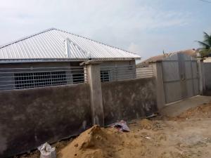 2 bedroom Flat / Apartment for rent Abiola Estate  Ayobo Ipaja Lagos