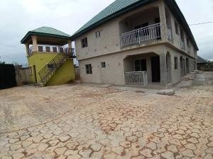 2 bedroom Flat / Apartment for rent Itele, Ayobo road  Ayobo Ipaja Lagos