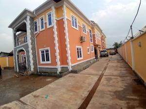 2 bedroom Flat / Apartment for rent Peace Estate, Command Ipaja road Ipaja Lagos
